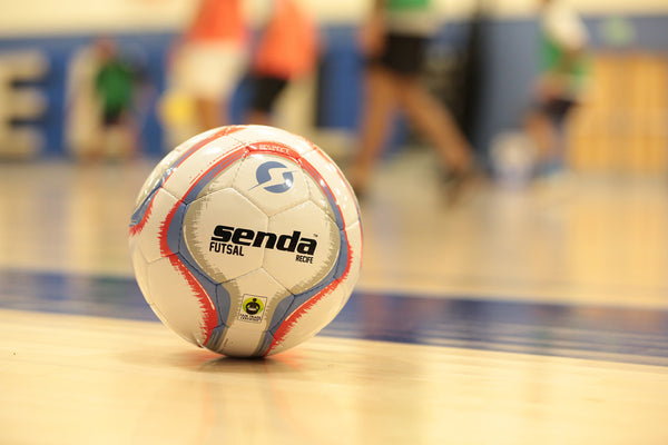 5 Reasons Why You Should Play Futsal