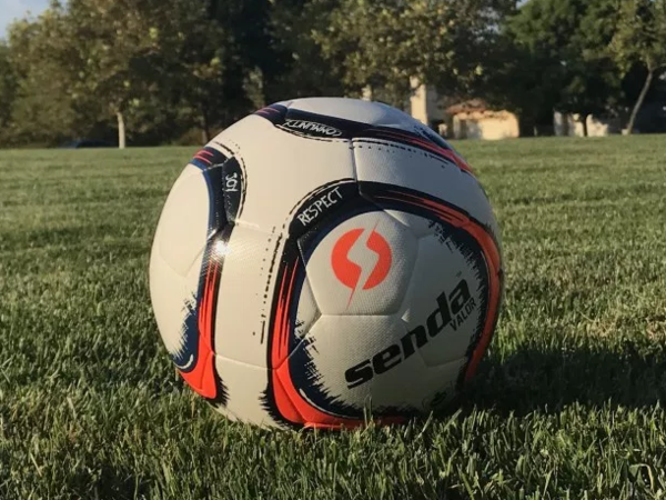 Soccer Cleats 101's Review of the New Valor DuoTech Ball