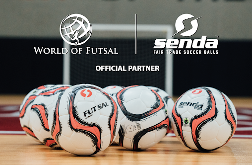 World of Futsal Podcast & Senda Partnership