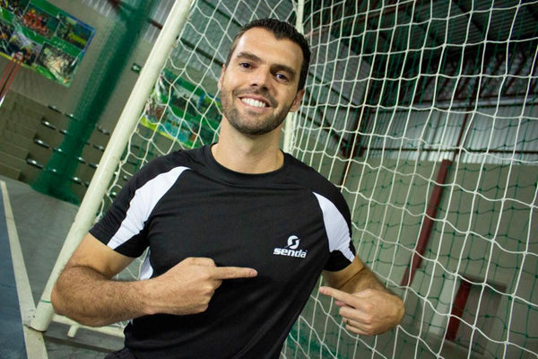Learn Futsal: HOW to Master Nutmeg with Matheus Palhinha