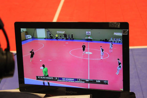 United States Youth Futsal (USYF) invited Senda Athletics to attend their 2014 Nationals in Kansas City