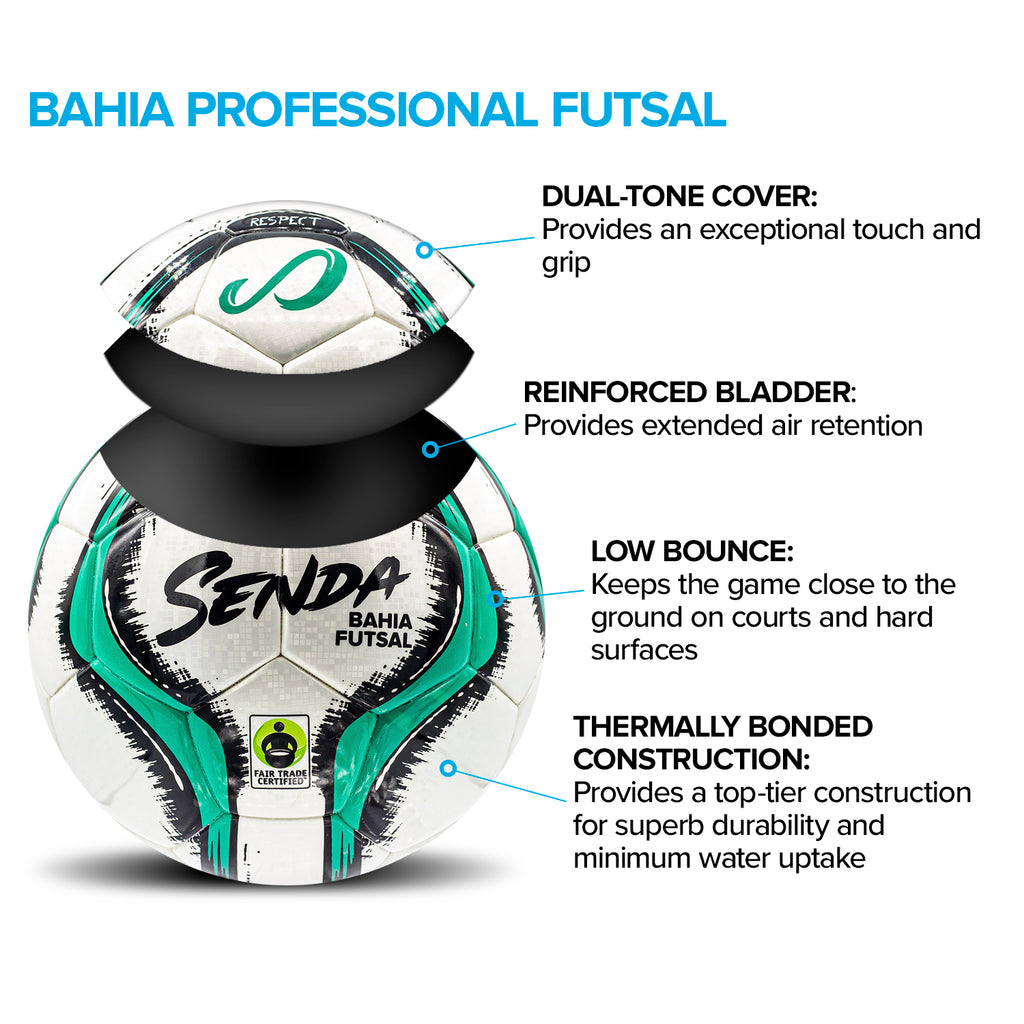 Bahia Professional - How it is Made