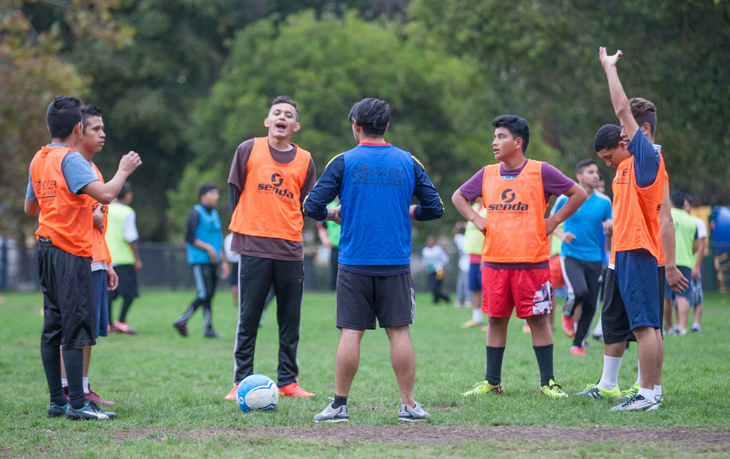 SoccerWithoutBorders