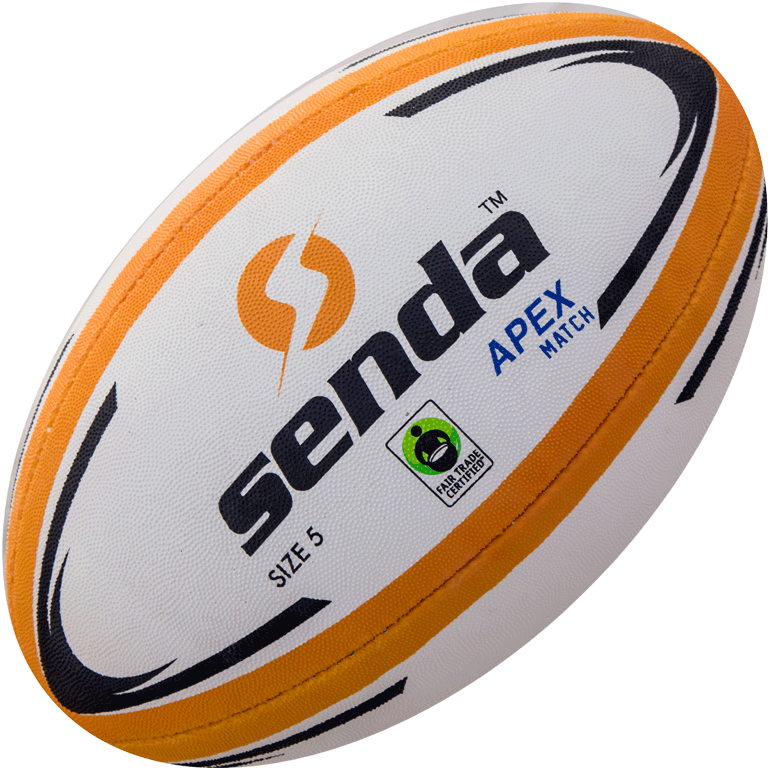Senda apex match rugby