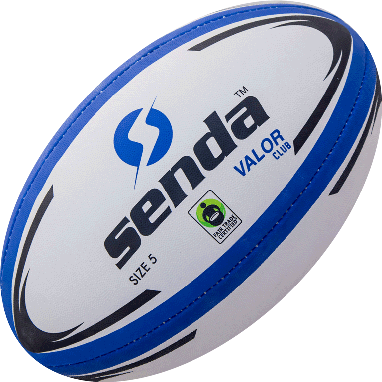 Senda valor training rugby