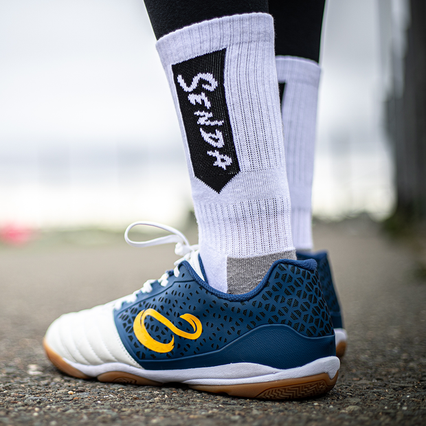 Senda Athletic Socks - Crew Length