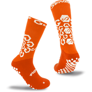 Senda Gravity Performance Grip Socks - Crew Length
