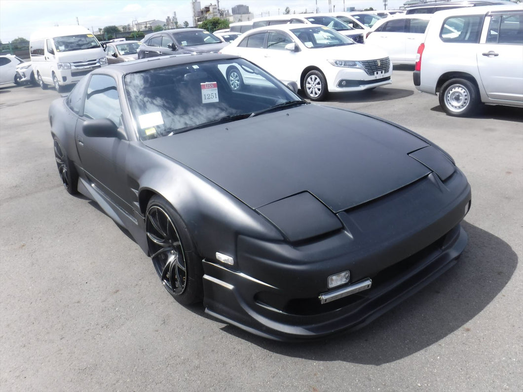 Nissan 180sx (In Process) *Reserved*