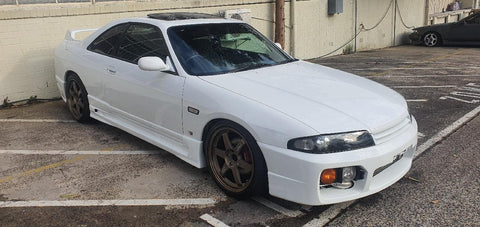 Nissan Skyline R33 GTS25T (Arriving August)