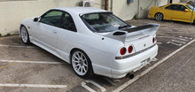 Load image into Gallery viewer, Nissan Skyline R33 GS25T (In Process)*Reserved*