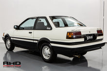 Load image into Gallery viewer, 1985 Toyota Corolla Levin *Sold*