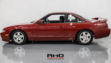 Load image into Gallery viewer, 1995 Nissan Silvia S14 Q's *Sold*