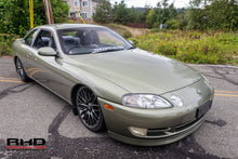 Load image into Gallery viewer, 1991 Toyota Soarer