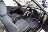 1991 Nissan Silvia S13 Q's (SOLD)