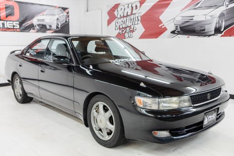 1993 Toyota JZX90 Chaser