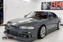 Load image into Gallery viewer, 1994 Nissan Silvia K's S14 (SOLD)
