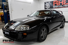 Load image into Gallery viewer, 1993 Toyota Supra RZ MK4 (SOLD)