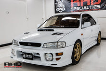 Load image into Gallery viewer, 1995 Subaru Impreza WRX (SOLD)