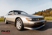 Load image into Gallery viewer, 1991 Nissan Silvia S13 Q's (SOLD)