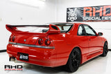 1994 Nissan Skyline GTS25T R33 *SOLD*