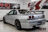 1995 Nissan Skyline GTR V-Spec R33 (SOLD)