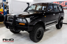 Load image into Gallery viewer, 1993 Toyota Land Cruiser GXL (SOLD)
