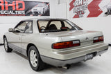 1992 Nissan Silvia S13 Q's (SOLD)