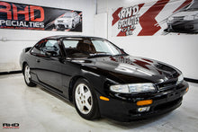 Load image into Gallery viewer, 1994 Nissan Silvia K's S14 *SOLD*