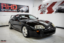 Load image into Gallery viewer, 1993 TOYOTA SUPRA SZ MK4 (Sold)