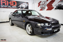 Load image into Gallery viewer, 1995 Nissan Skyline GTS25T R33 (SOLD)