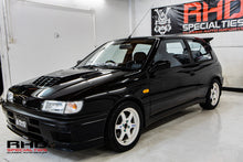 Load image into Gallery viewer, 1994 Nissan Pulsar GTIR (Sold)