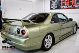 1995 Nissan Skyline GTS25T (SOLD)