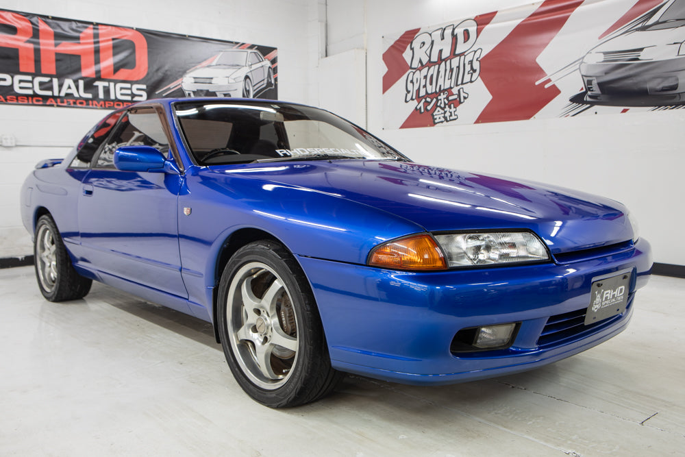 1992 Nissan Skyline R32 GTST (SOLD)