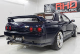 1990 Nissan Skyline R32 GTR (SOLD)