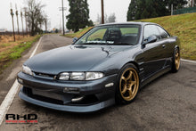 Load image into Gallery viewer, 1994 Nissan Silvia S14 (SOLD)