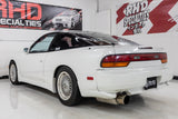 1992 Nissan 180sx (SOLD)