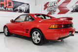 1992 Toyota MR2 (SOLD)