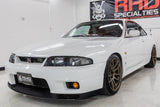 1995 Nissan Skyline R33 GTR (SOLD)