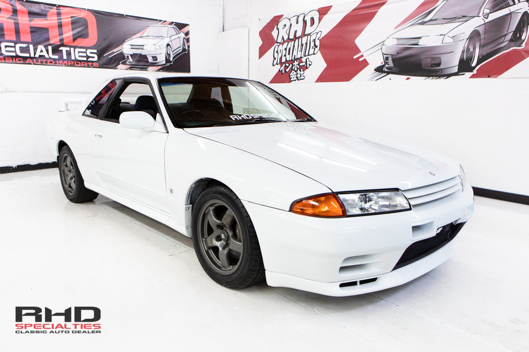 1994 Nissan Skyline R32 GTR *SOLD*