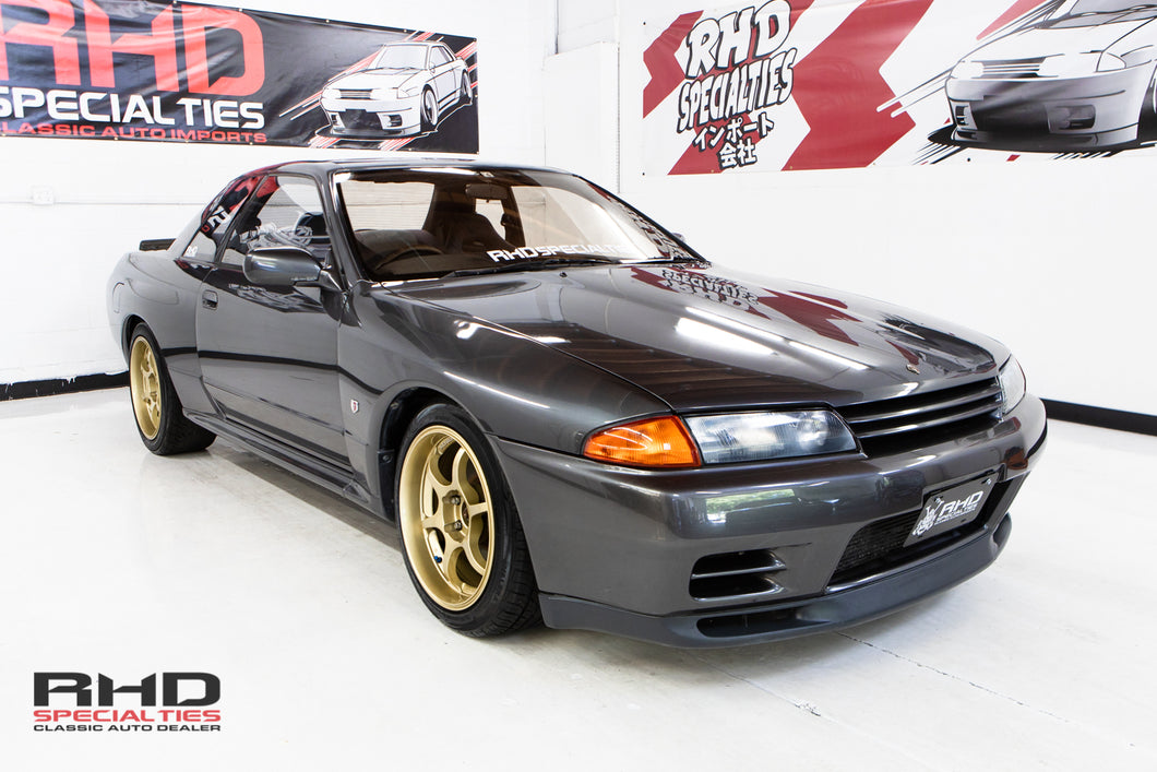 1991 Nissan Skyline GTR R32 (SOLD)