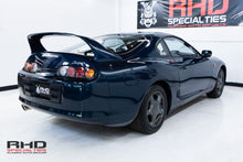 Load image into Gallery viewer, 1993 Toyota Supra GZ Targa Top (SOLD)