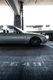 1990 Mazda Eunos Roadster (SOLD)