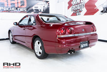 Load image into Gallery viewer, 1993 Nissan Skyline R33 GTS25T *SOLD*