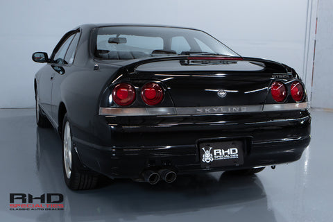 1994 Nissan Skyline R33 GTS25T Type M *Reserved*