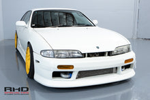 Load image into Gallery viewer, 1995 Nissan S14 Silvia K's *Sold*