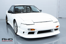 Load image into Gallery viewer, 1994 Nissan 180SX S13 *Sold*