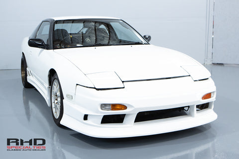 1994 Nissan 180SX S13 *Sold*