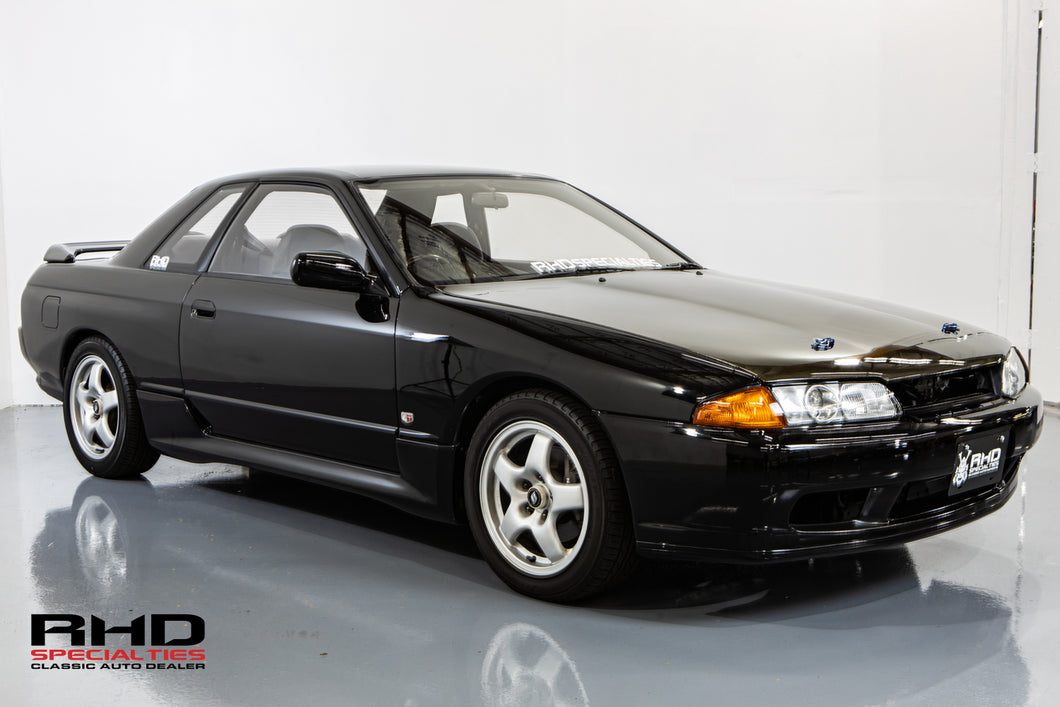 1991 Nissan Skyline GTS-T *Sold*
