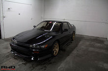 Load image into Gallery viewer, 1991 Nissan Silvia SR20DET