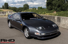 Load image into Gallery viewer, 1990 Nissan Fairlady Z TT 2+2